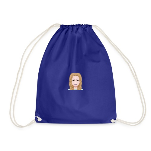 My Avatar Collection! - Drawstring Bag