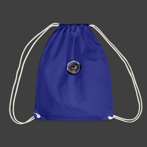 I'm Watching You - Drawstring Bag