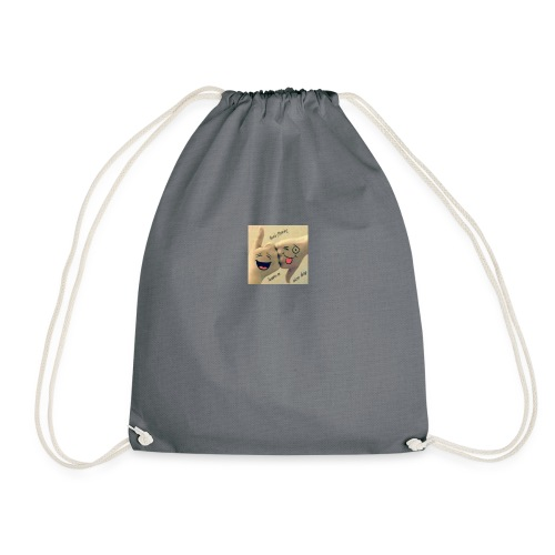 Friends 3 - Drawstring Bag