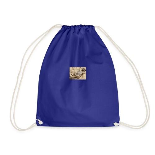 meerkat - Drawstring Bag