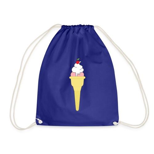 Ice Cream - Sacca sportiva