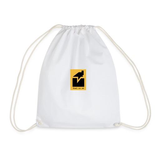 fuel.co.uk - Drawstring Bag