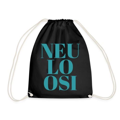 Neuloosi - Drawstring Bag