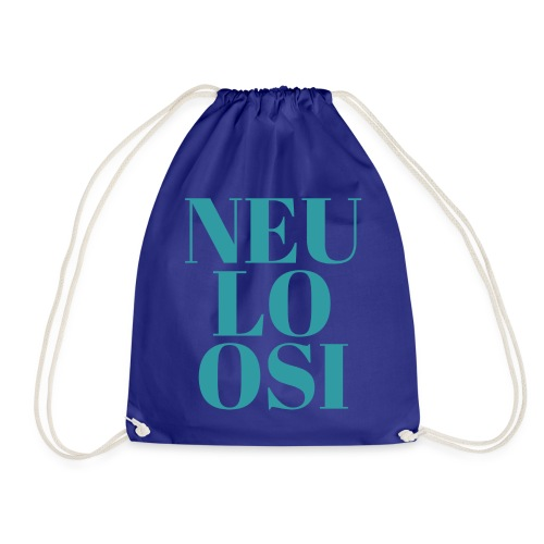 Neuloosi - Drawstring Bag