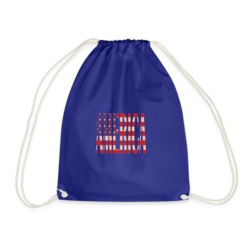 nuevos productos de America - Mochila saco