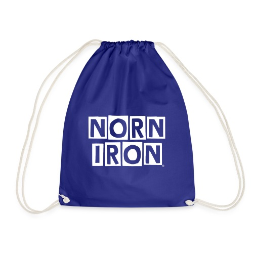 NORN IRON® - Drawstring Bag