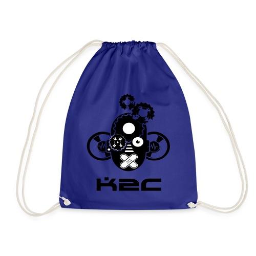 K2C_logo - Sac de sport léger