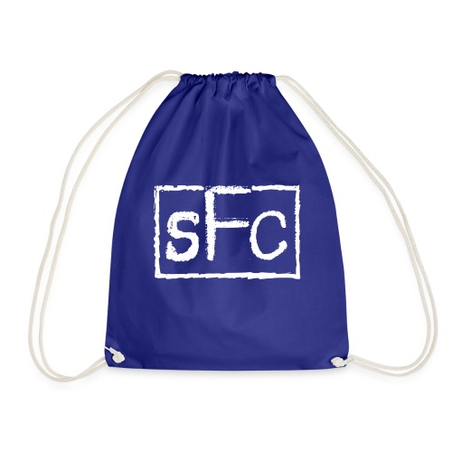 Retro SFC T Shirts - Drawstring Bag