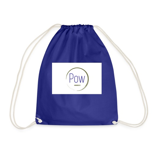 Management - Drawstring Bag