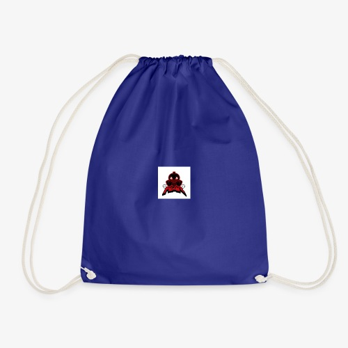 YOUTUBE ICON 3 - Drawstring Bag