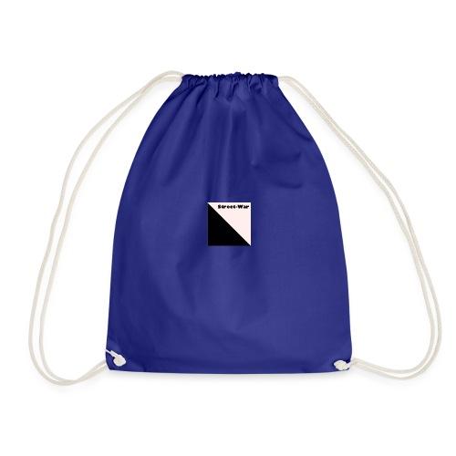 Street-War - Drawstring Bag