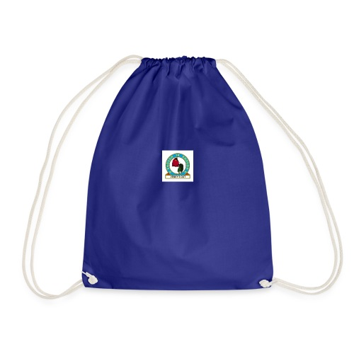 Blackburn rovers venkys out clothes and accessorie - Drawstring Bag