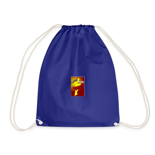 Before Education Inspiration - Drawstring Bag