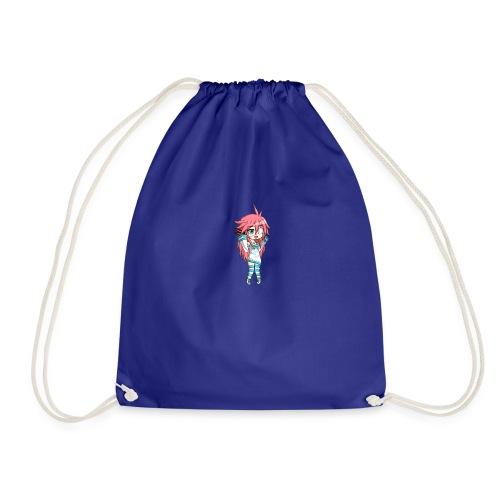 True AngleCakeies (AngleCake YT fans) - Drawstring Bag