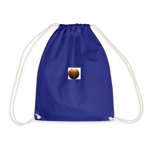 Merchandise with my logo - Drawstring Bag
