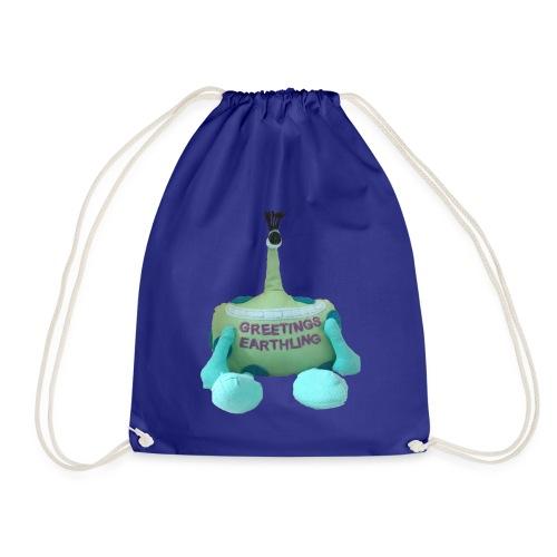 Danny - Drawstring Bag