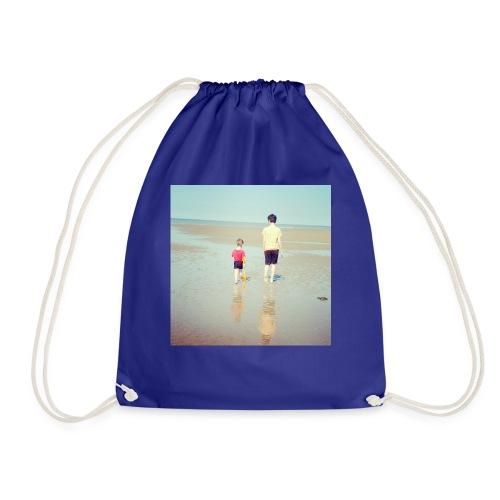 Timeless - Drawstring Bag