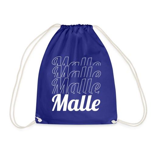 Mallorca Malle - Turnbeutel