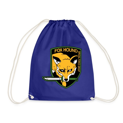 Fox Hound Special Forces - Jumppakassi