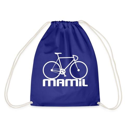 MAMiL Water bottle - Drawstring Bag