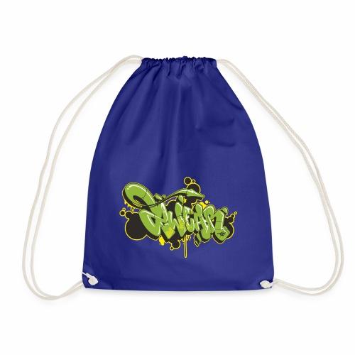 2wear Green Mesk style - Sportstaske