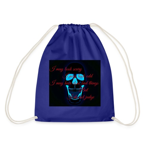 Truth - Drawstring Bag