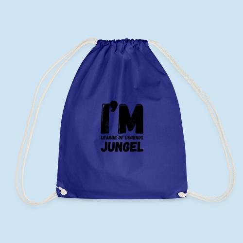 I'm Jungel Main - Gymbag
