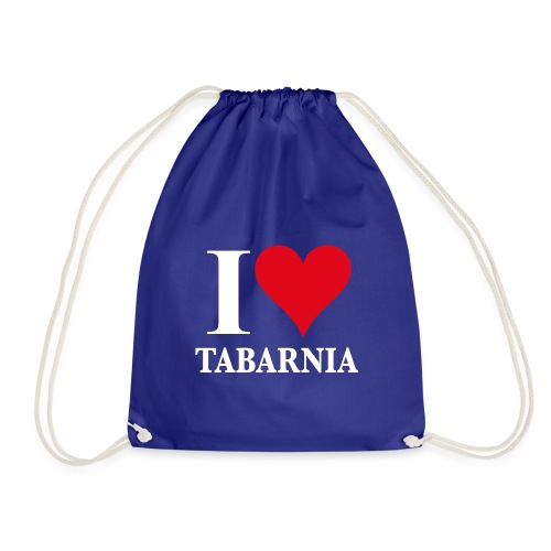 Tabarnia er en spansk region fri for uavhengighet - Drawstring Bag