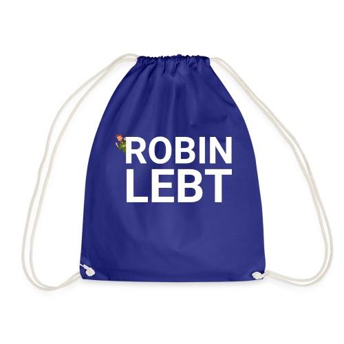 ROBINHOOD LEBT - Turnbeutel