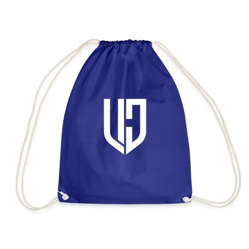 Hustle Event Logo 2 - Drawstring Bag
