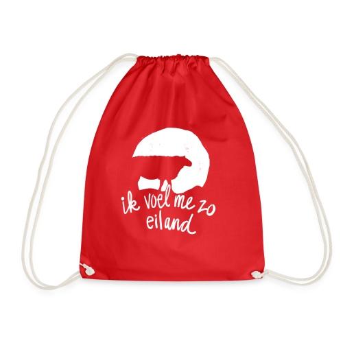 Eiland shirt - Gymtas