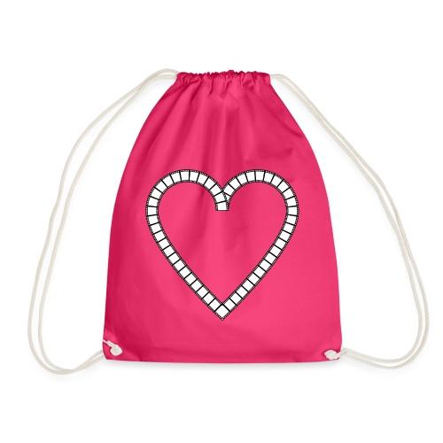 Isle of Love Movie - Drawstring Bag