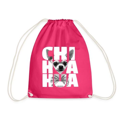 NASSU Chihuahua Grey - Jumppakassi