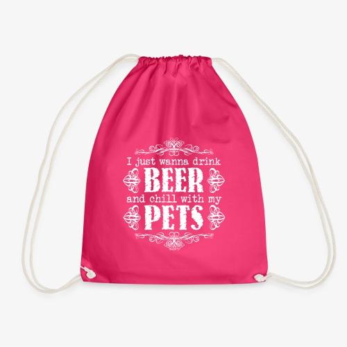 Beer Pets W - Jumppakassi