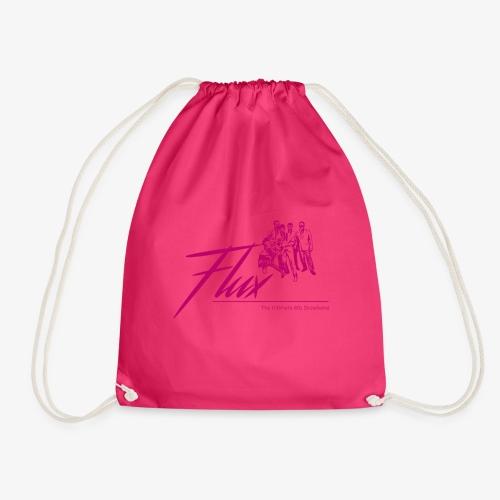 The Ultimate Flux Guys - Drawstring Bag