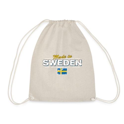 MADE IN SWEDEN - Drawstring Bag