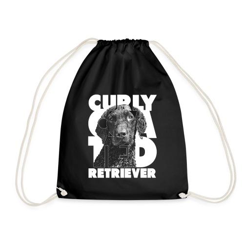 Curly Coated Retriever I - Jumppakassi