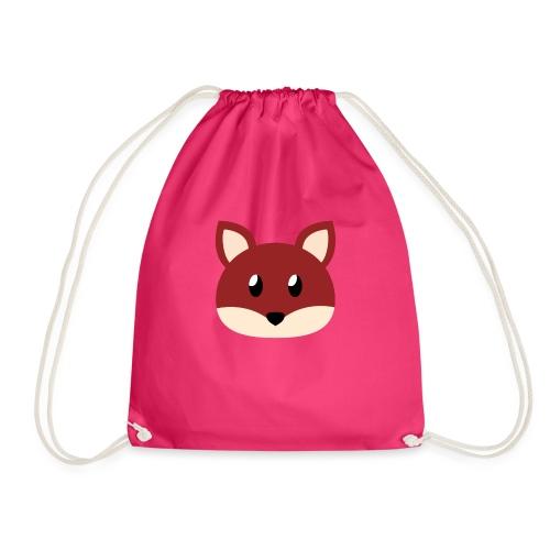 Fuchs »Fiete« - Drawstring Bag