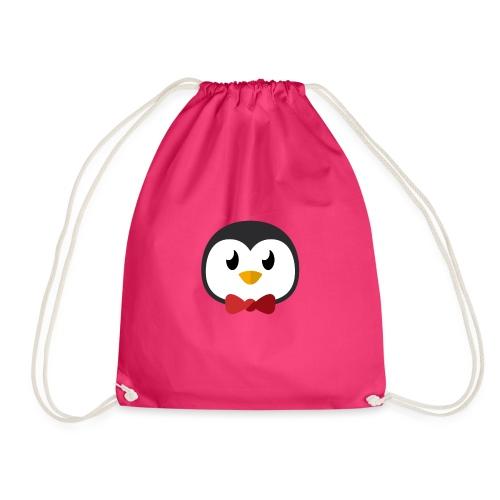 Pinguin »Ping« - Drawstring Bag