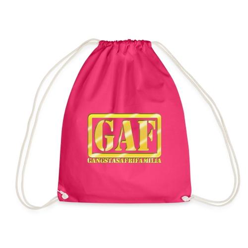 GAF - Mochila saco