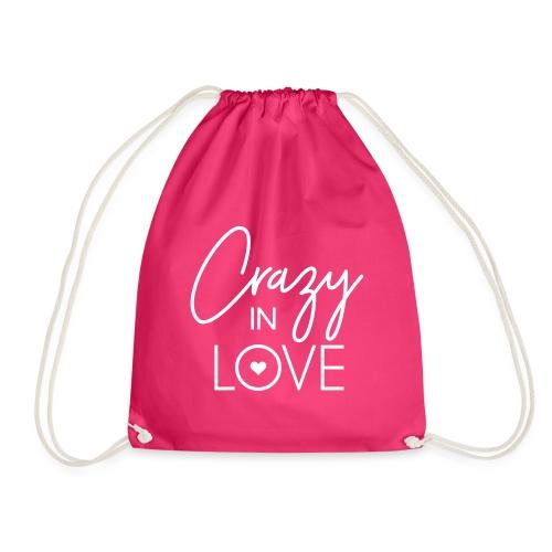 Crazy in love - Turnbeutel