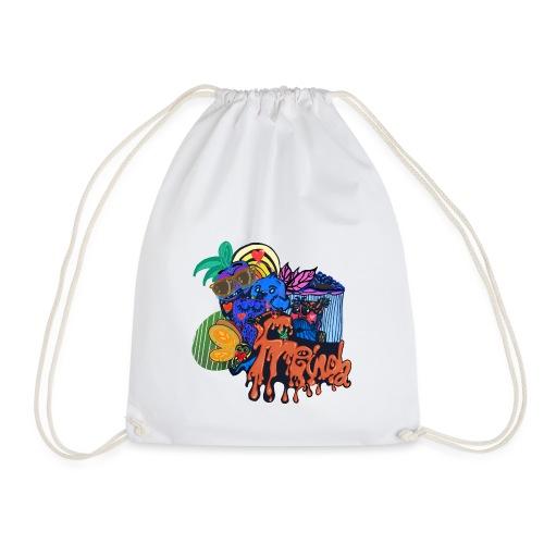 Freinds - Sportstaske