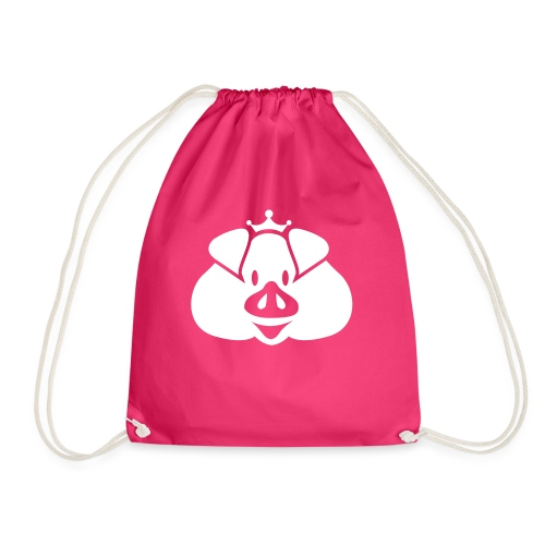 Habsburger Schwein - Drawstring Bag