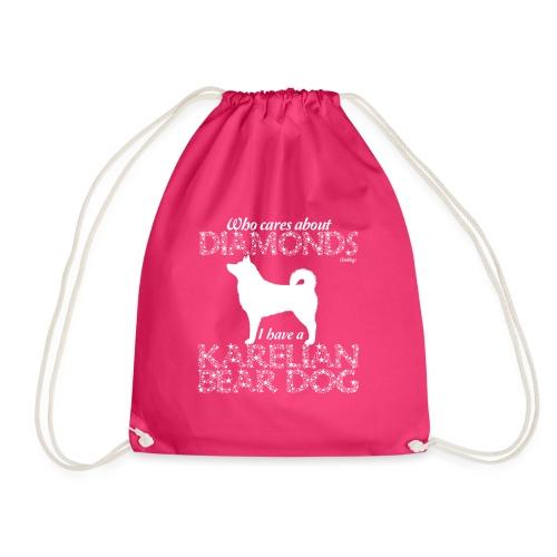 Karelian Bear Dog Diamonds - Jumppakassi
