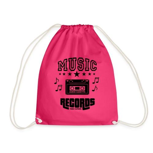 TKHKI MUSIC RECORDS - Jumppakassi