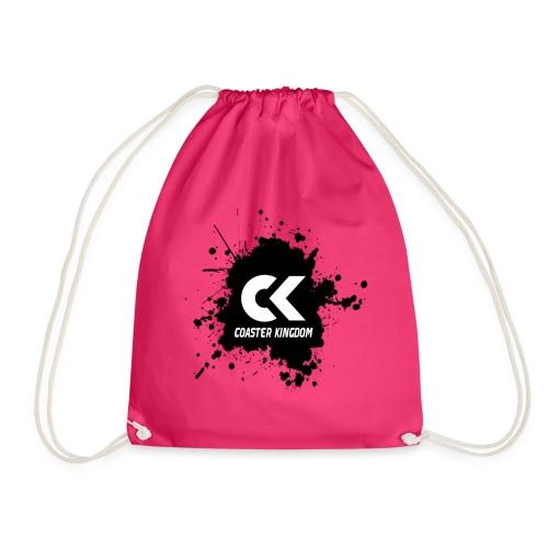 Coaster Kingdom Splash - Drawstring Bag