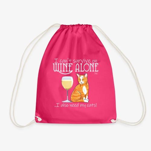 Wine Alone Cats II - Jumppakassi