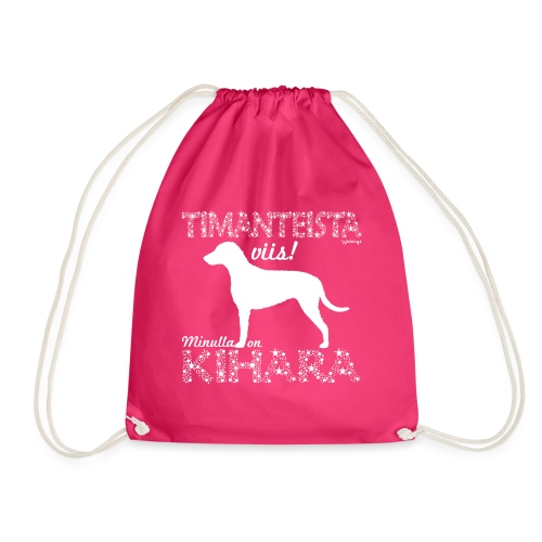 Kihara Timantti - Jumppakassi