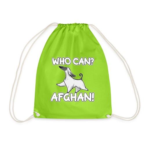 Who Can Afghan III - Jumppakassi