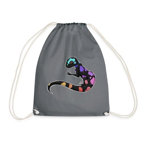 Salamandre Arc en ciel - Sac de sport léger